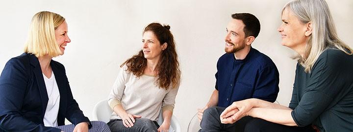 Psychotherapeuten in Potsdam - Therapeuticum